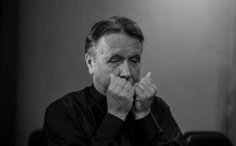 ЗАГАДОЧНЫЙ МУЗЫКАНТ МИХАИЛ ПЛЕТНЕВ