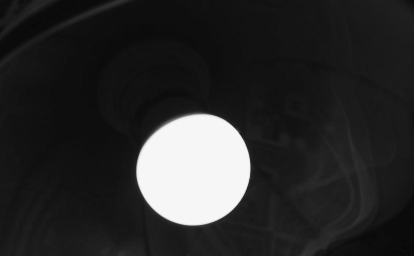 Семь дней черно-белых фотографий